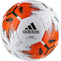 10 officiele voetballen ADIDAS EURO Uniforia Training